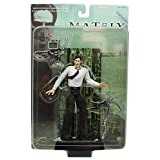 """The Matrix Neo """"Mr Anderson"""" Action Figure (7in)"""
