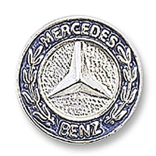 genuine-mercedes-benz-historic-classic-vintage-star-stick-pin-lapel-hat-pin