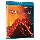 IMAX: Ring of Fire [Blu-ray]