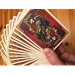 Bicycle Steampunk Pirates Playing Cards 7