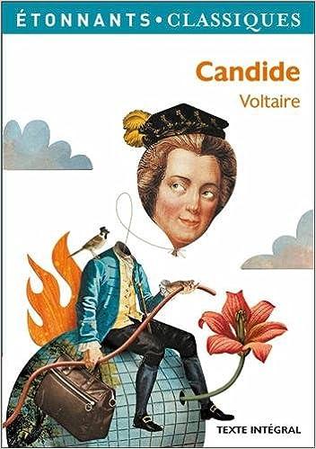 En ligne téléchargement Candide pdf ebook