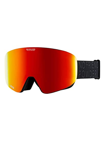 00609e5f0af Image Unavailable. Image not available for. Color  Quiksilver QS RC Snow  Goggles ...