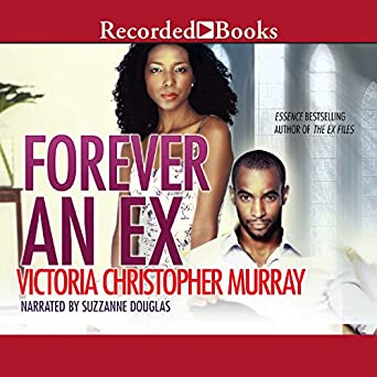 Amazon com: Forever an Ex (Audible Audio Edition): Victoria