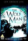 The Wolf Man (1941) [DVD]