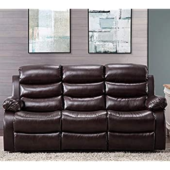 Amazon Com Harper Amp Bright Designs Classic Bonded Leather