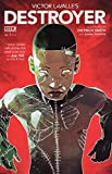 img - for Victor Lavalle Destroyer #1 book / textbook / text book