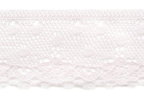SIC 7206 146 Luxury Torchon Lace by ICS