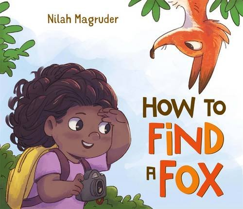 (How to Find a Fox)