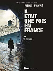 """Afficher """"Il était une fois en France n° 6 Le terre promise"""""""