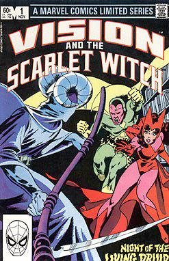 Vision & Scarlet Witch (Vol. 1), Edition# 1