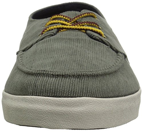 Mensa Di Banchi Di Corallo Mano 2 Tx Fashion Sneaker Oliva