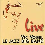 Live/Le Jazz Big Band