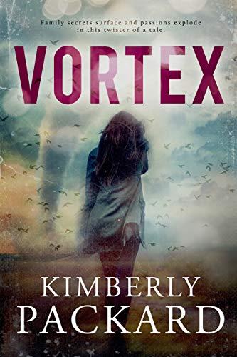Vortex by Kimberly Packard ebook deal