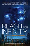 """Reach For Infinity"" av Alastair Reynolds"