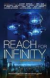 """""""Reach For Infinity"""" av Alastair Reynolds"""