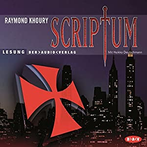 Scriptum Hörbuch