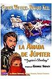 La chérie de Jupiter / Jupiter's Darling [ Origine Espagnole, Sans Langue Francaise ] [DVD]