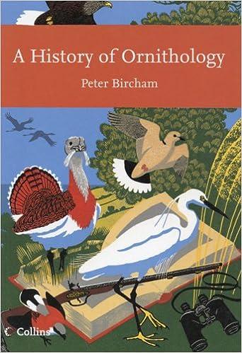 Lataa kirja ipad 2: een A History of Ornithology (Collins New Naturalist) in Finnish FB2 0007199694