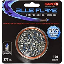 Gamo 632270254 PBA Blue Flame Pellets .177 Caliber, 100 Count