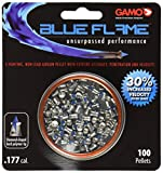Gamo 632270254 PBA Blue Flame Pellets .177 Caliber, 100 Count