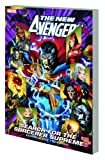 Search for the Sorcerer Supreme, Brian Michael Bendis, 0785136908