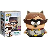 Funko 13279 – South Park Pop Vinyl Figure 07 The Coon SDCC Summer Convention Exclusives beigelegt