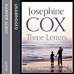 Three Letters   Josephine Cox