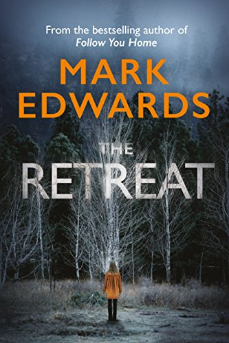 The Retreat cover