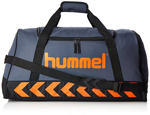 Hummel Sac de sport Authentic sport bag EWkEYL0ZD