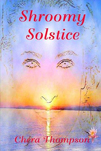 'Shroomy Solstice by [Thompson, Chera]