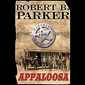 Appaloosa | Robert B. Parker