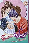 Forever my love, tome 1 par Kawakami