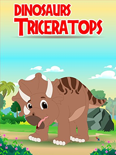 - Dinosaurs - Triceratops