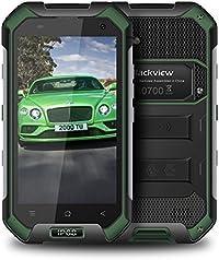 Blackview BV6000 Rugged Smartphone Impermeabile