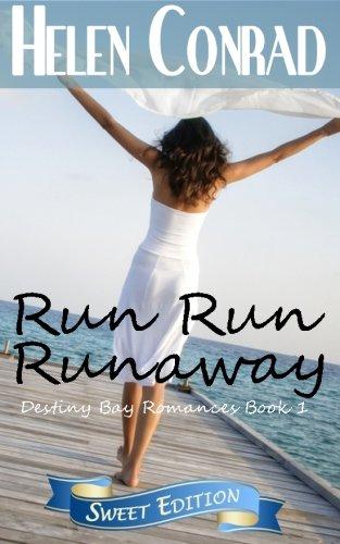 book cover of Run Run Runaway
