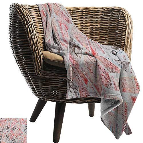 ZSUO Baby Blanket 50