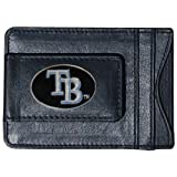 MLB Tampa Bay Devil Rays Cash and Card Holder