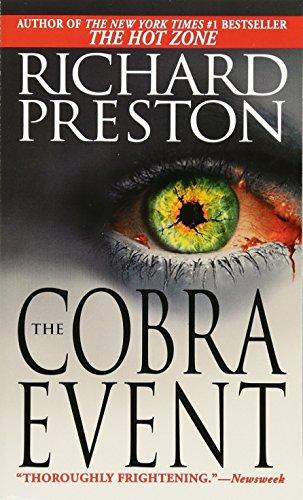 The Cobra Event: A Novel