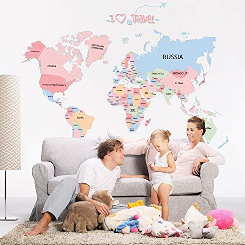 pink monkey wall decals - 9