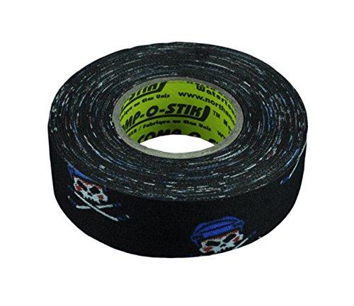 North American Schläger Tape 18m x 24mm SKULL North American Tapes