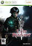 The Last Remnant (Xbox 360) [Import anglais]