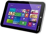 Toshiba Encore 2 64GB WiFi 8-Inch Tablet with Intel Atom Processor - Satin Gold (Certified Refurbished)