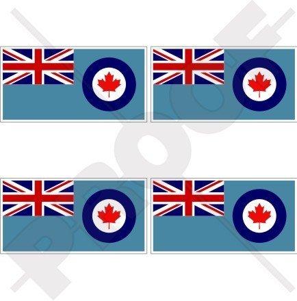 CANADA Canadian AirForce RCAF Flag 2