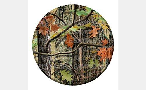 Hunting Tree Camo Mossy Oak Edible Image Photo 8