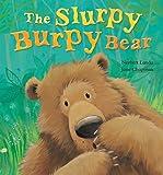 The Slurpy Burpy Bear, Norbert Landa, 1561487147