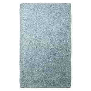 Amazon Com New Bath Rugs Aqua Spill Toilet Seat Cover