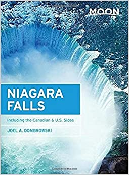 """""TXT"""" Moon Niagara Falls: Including The Canadian & U.S. Sides (Travel Guide). varios estas compare loquita taken objetivo"
