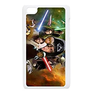 ipod 4 White Star Wars phone case cell phone cases&Gift Holiday&Christmas Gifts NVFL7A8826689