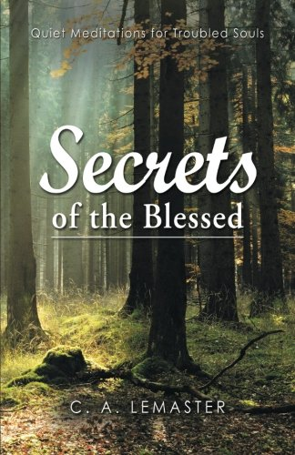 Download Secrets of the Blessed: Quiet Meditations for Troubled Souls PDF