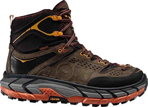 Black Shoes Hoka Autumn Men's Glaze Olive Hiking One PqAAwtI